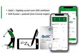 QeSC - Digitale Scorecard